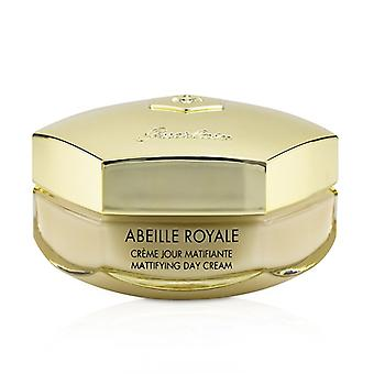 Guerlain Abeille Royale Mattifying Day Cream - Firms Smoothes Corrects Imperfections - 50ml/1.6oz