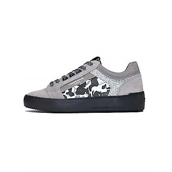 Android Homme Android Homme Grey Venice low Sneaker