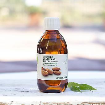 Aceite de almendras dulces ecológico  250 ml