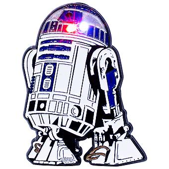 Star Wars R2-D2 lyser PIN