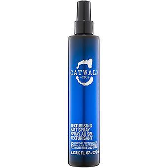 TIGI Catwalk Texturising Salt Spray 270ml