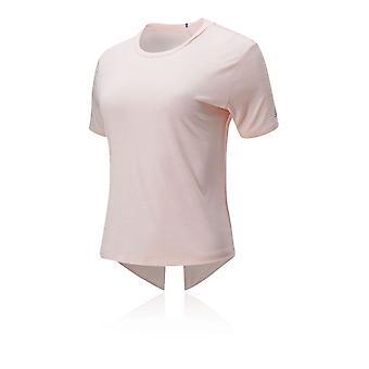 New Balance London Q Speed Jacquard Women's T-Shirt - SS20