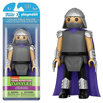 Teenage Mutant Ninja Turtles Shredder Playmobil