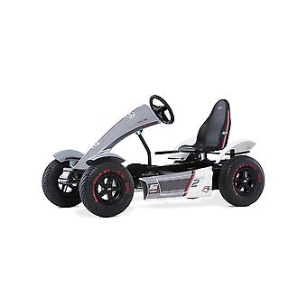 BERG Race GTS BFR Full Spec Pedal Go Kart Grey
