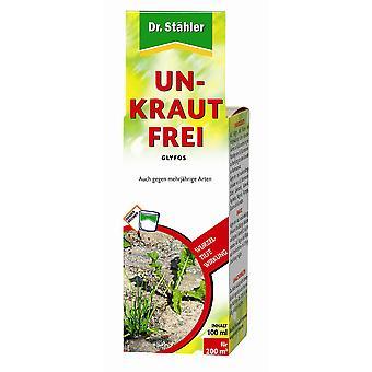 DR. STÄHLER Glyfos Weed-Free, 100 ml