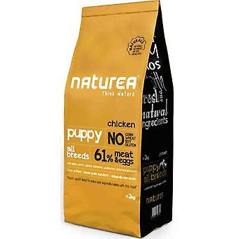 Naturea Naturals Puppy Chicken (Dogs , Dog Food , Dry Food)
