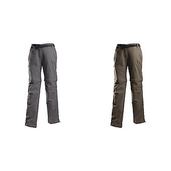 Regatta Great Outdoors Womens/Ladies Xert II Quick Drying Convertible Walking Trousers