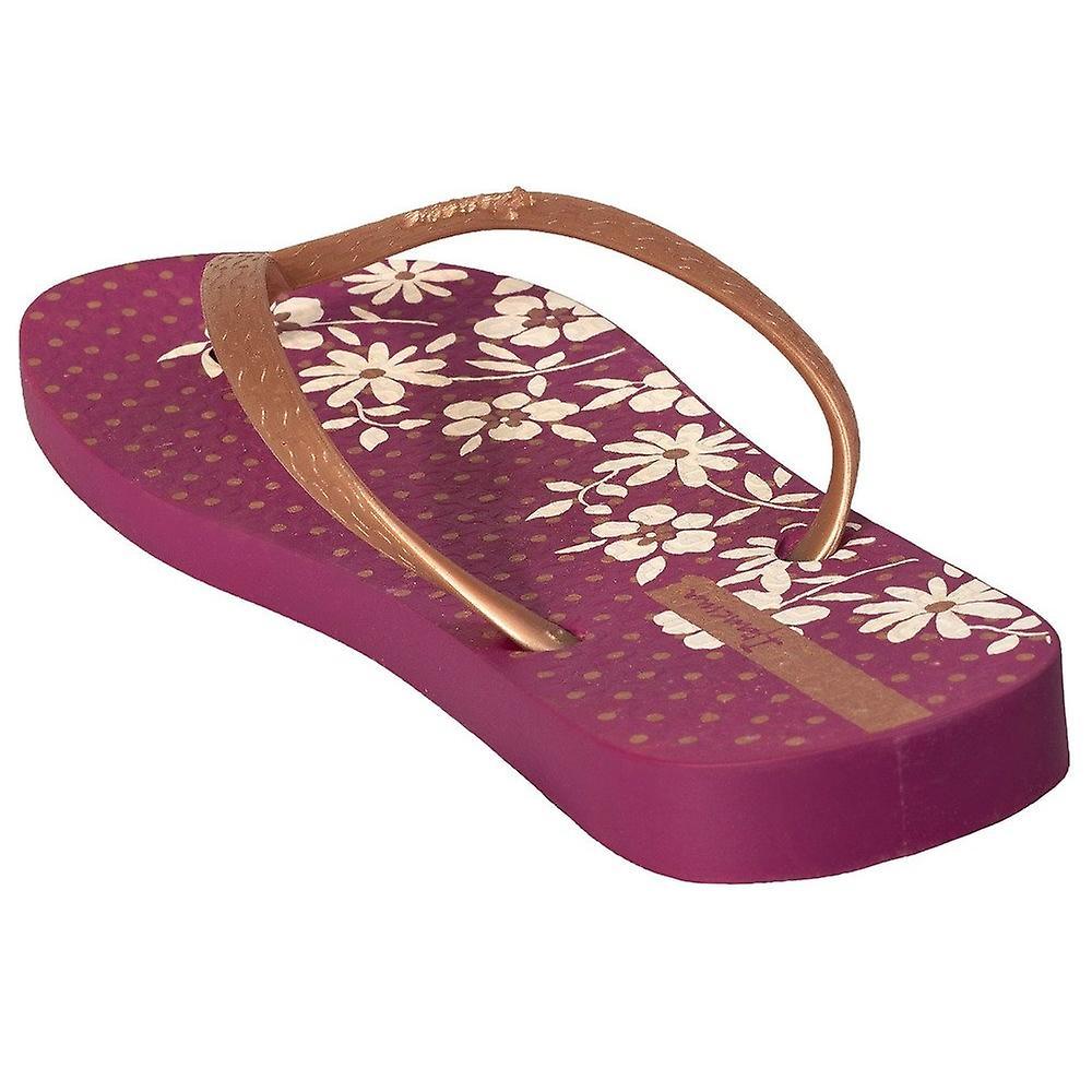 Ipanema Calss Happy Fem 2527924261 Universal Summer Women Shoes