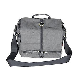 Promate XPlore-L Contemporary DSLR Camera Bag Adjustable Large