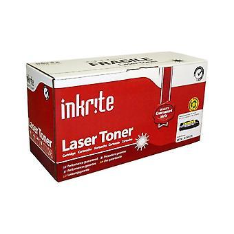 Inkrite Laser Toner Cartridge compatibel met HP 3700 geel