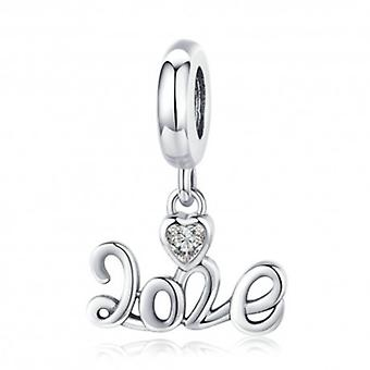Sterling Silver Pendant Charm 2020 - 6360