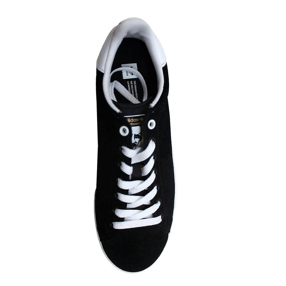 Homme ADIDAS Stan Smith BB8743 Vulc noir/noir-blanc - Remise particulière