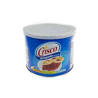 Crisco 440G Vegetable Substitute