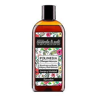 Shampoo Polinesia Keratina Nuggela & Sul� (250 ml)