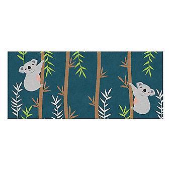 Kids Rug - Koala - Wasbaar - 65 x 150 cm