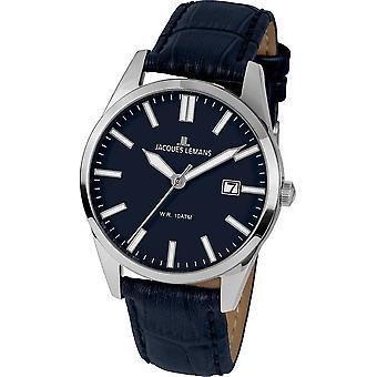 Jacques Lemans - Wristwatch - Men - Series 200 - Sport - 1-2002F