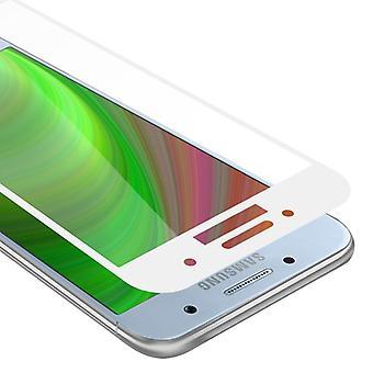 Cadorabo full tank Protector for Samsung Galaxy A3 2017 protection glass
