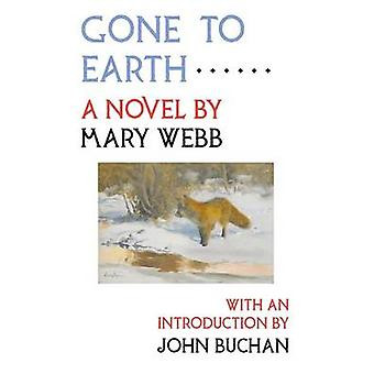 Gone to Earth by Webb & Mary
