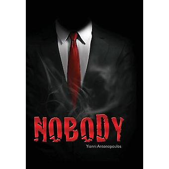 Nobody by Antonopoulos & Yianni