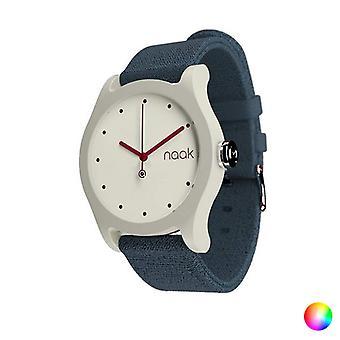 Unisex Watch naak/Brown