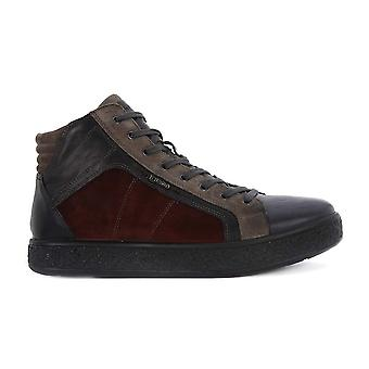 IGI&CO Seta Blu 8722BLU universal todos os anos sapatos masculinos