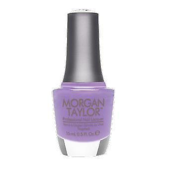 Morgan Taylor Invitation Only Luxury Smooth Long Lasting Nail Laquer Polonais
