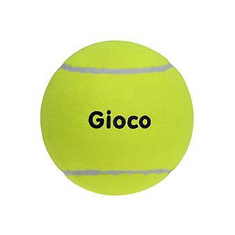 Gioco Giant Tennis Fun Play Oversized Felt Ball Yellow - 8