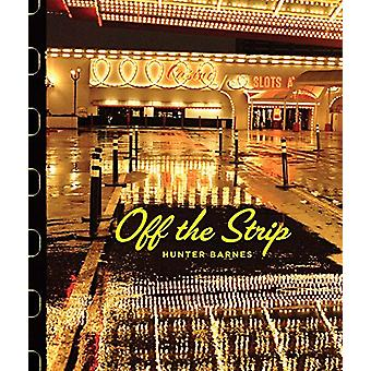 Off The Strip by Off The Strip - 9781909526594 Book