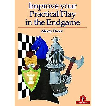 Improve your Practical Play in the Endgame by Alexey Dreev - 97894925