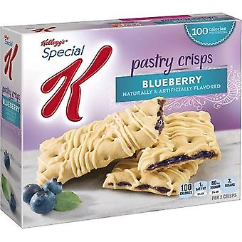 Kellogg's Special K Pastry Crisps Blueberry