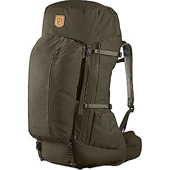 FJALLRAVEN 2018 Casual Backpack - 45 cm - 30 liters - Green (Dark Olive)