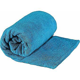 Sea to Summit Tek Towel 60x120cm Large - Pacific Blue