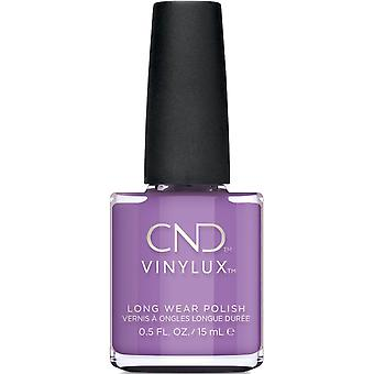 CND vinylux Nauti Nautical 2020 Nail Polish Collection - Its Now Oar Never (355) 15ml