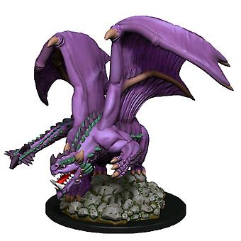Wardlings Dragon Pre-Painted Mini