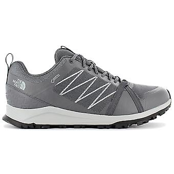 THE NORTH FACE Litewave Fastpack II GTX - Gore Tex - Men's Hiking Shoes Grey NFOA3REDOHV Sneakers Sports Shoes