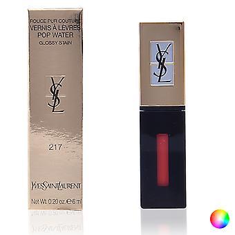 Luciu de buze Yves Saint Laurent/218 - ceață portocalie 6 ml