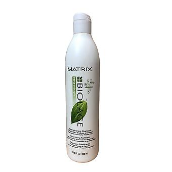Matrix Biolage Strengthening Shampoo Damaged & Chemically Treated Hair 16.9 OZ