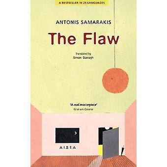 The The Flaw by Antonis Samarakis - 9786185048778 Book