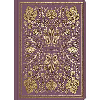 ESV Illuminated Scripture Journal - Judges - 9781433569272 Book