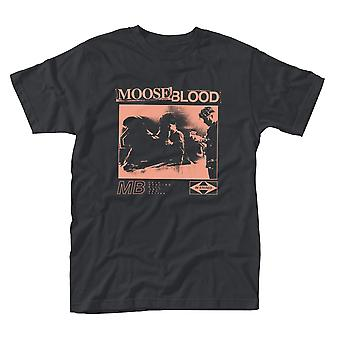 Moose Blood This Feeling Official Tee T-Shirt Mens Unisex