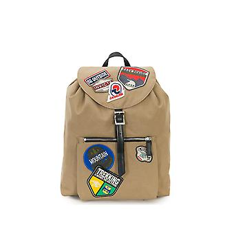 Invicta Unisex Alpino Patch Backpack Unisex 35Cm