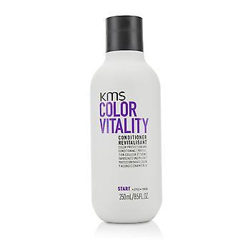Kleur vitaliteit conditioner (kleurbescherming en conditionering) 212187 250ml/8.5oz