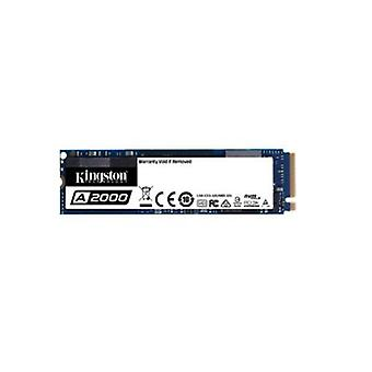 Kingston 500G A2000 M.2 2280 Nvme