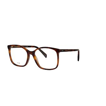 Celine CL50027I 056 Havana Glasses