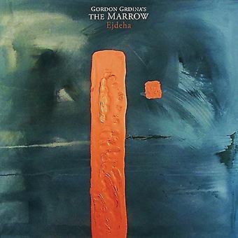 Gordon Grdina's the Marrow - Ejdeha [CD] USA import