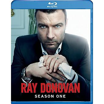 Ray Donovan: The First Season [BLU-RAY] USA import