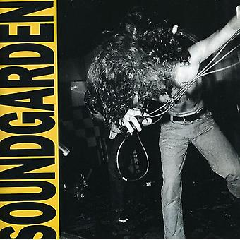 Soundgarden - Louder Than Love [CD] USA import