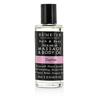 Demetra Daphne Massaggio & Olio Corpo 60ml/2 once