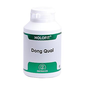 Holofit Dong Quai None
