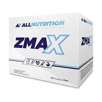 ZMAX 90 capsules